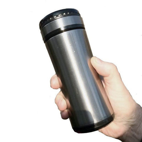 KJB Security Products, Inc. Insulated Mug Hidden Camera w/ DVR (Battery Operated)