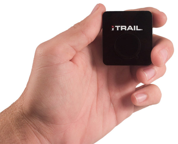 KJB Security Products, Inc. iTrail Covert GPS Logger