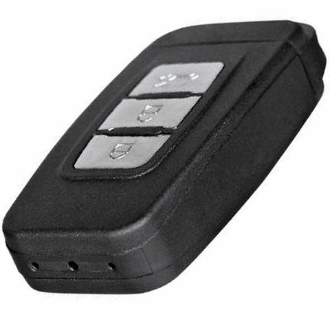 KJB Security Products, Inc. Key Fob DVR Hidden Camera