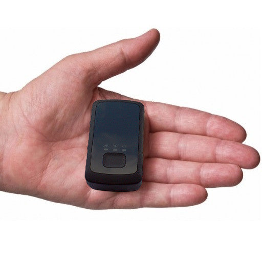 Newgate Security Mini GPS Tracker (Rechargeable Battery)