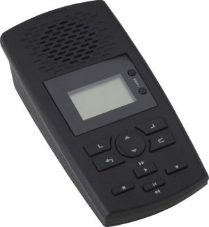 KJB Security Products, Inc. Mini Telephone Voice Recorder