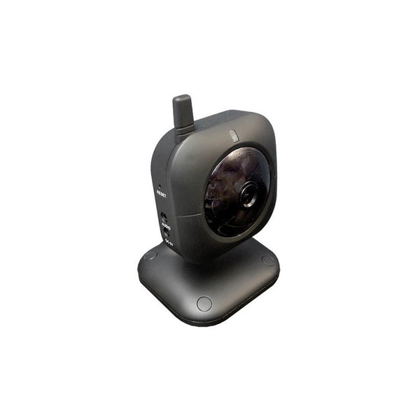 Custom Spy Cams LLC Wi-Fi Night Vision Nanny Camera
