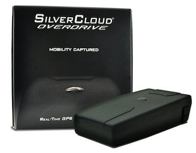 KJB Security Products, Inc. SilverCloud Overdrive International GPS Tracker