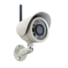 KJB Security Products, Inc. Outdoor/Indoor Camera - Zone Shield Series