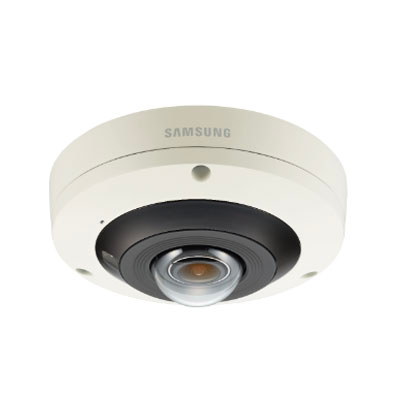 Samsung Wisenet PNF-9010R Security Camera