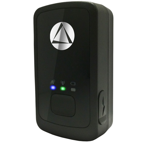 KJB Security Products, Inc. SilverCloud Tag Personal Live GPS Tracker