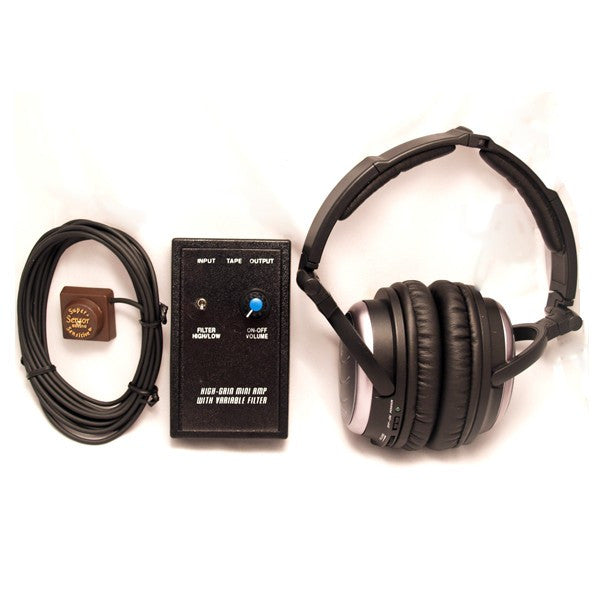 Productive Electronics LLC Surface Spy Listening Probe