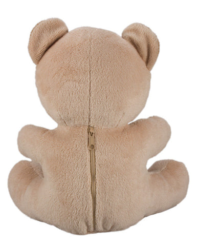 KJB Security Products, Inc. Teddy Bear Covert Nanny Camera (Rechargeable Battery)