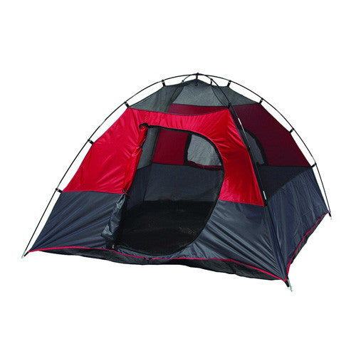 Green Supply Lost Lake Square Dome Tent
