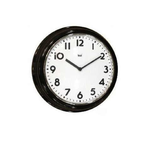 KJB Security Products, Inc. Wall Clock Wireless Camera Add On