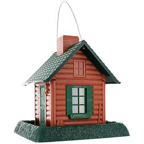 KJB Security Products, Inc. Xtreme Life IR Birdfeeder Hidden Camera