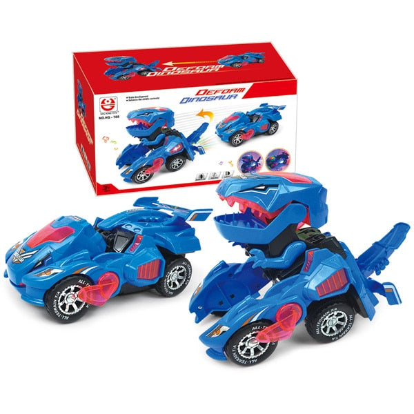 RC Trucks - High Quality Toy Dinosaur RC Car - Comes in six versions to choose from - Ignite Shopping