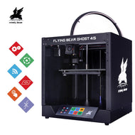 3d Printer - Flying Bear Ghost 4S - the best full metal 3d printer on the market - Ignite Shopping