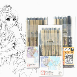 Sakura Pigma Micron Pens - Ignite Shopping