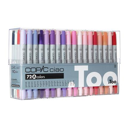 Copic Markers - Ignite Shopping