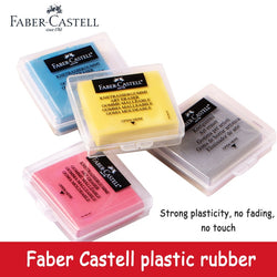 Faber-Castell Kneaded Rubber Erasers