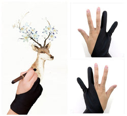 Smudge Guard Gloves
