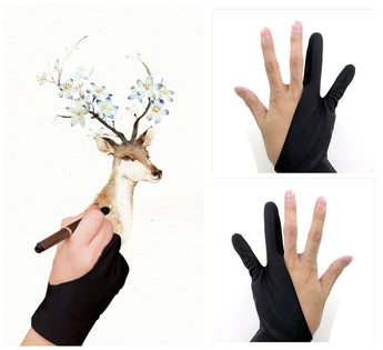 Smudge Guard Gloves - Ignite Shopping