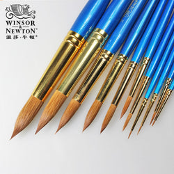 Winsor & Newton Extra Fine Kolinsky Brushes - Ignite Shopping