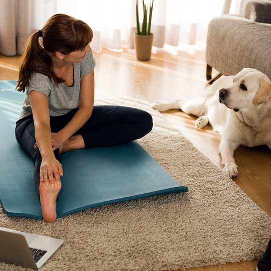 The Best Online Workouts: How to stay fit when you are stuck at home