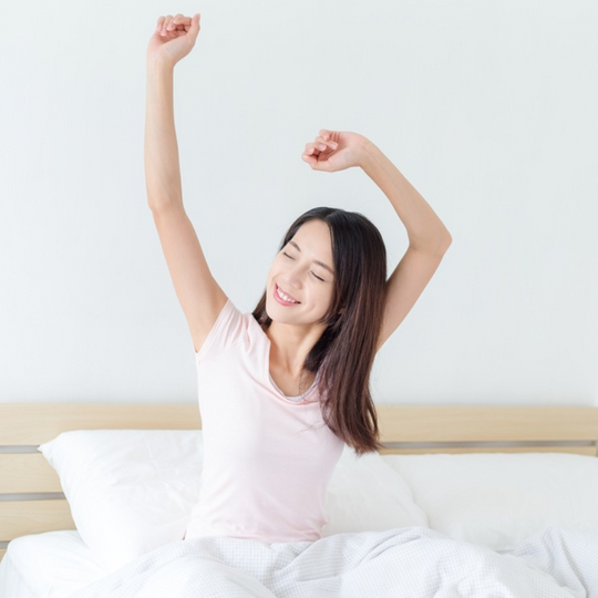 The Perfect Morning Routine for Your Sleep Style