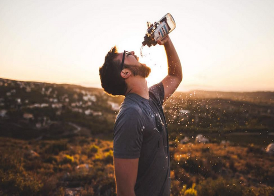 5 Reasons Why Hydration is So Important