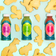Recoup Wellness Beverage Variety Pack of All 3 Flavors