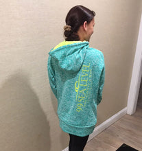 Lime Green Women's Sweatshirt