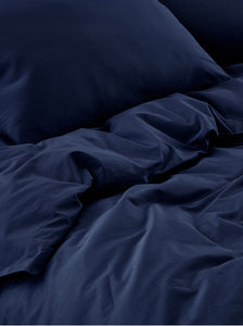 Deep Blue-Navy Blue
