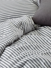 Load image into Gallery viewer, Just My Stripe Comforter