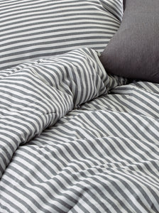 Just My Stripe Comforter