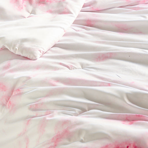 Marble-ous Comforter