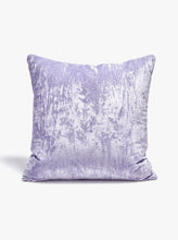 Load image into Gallery viewer, Velvet Throw Pillow