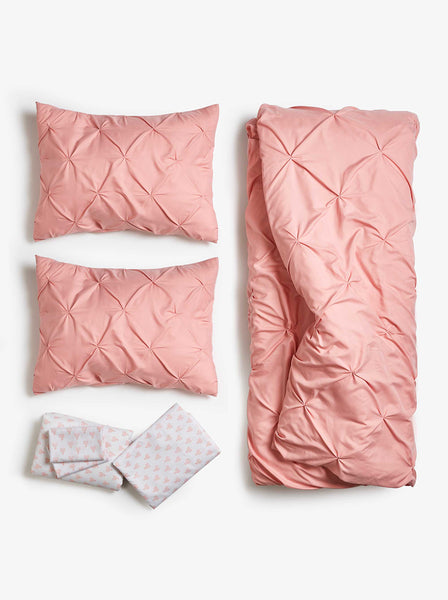 Taylored Comforter Bed Set