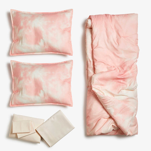 Blush Crush Comforter Bed Set