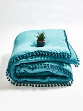 Load image into Gallery viewer, Teal Agave-Teal
