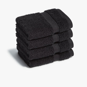 4-Pack Wash Cloths