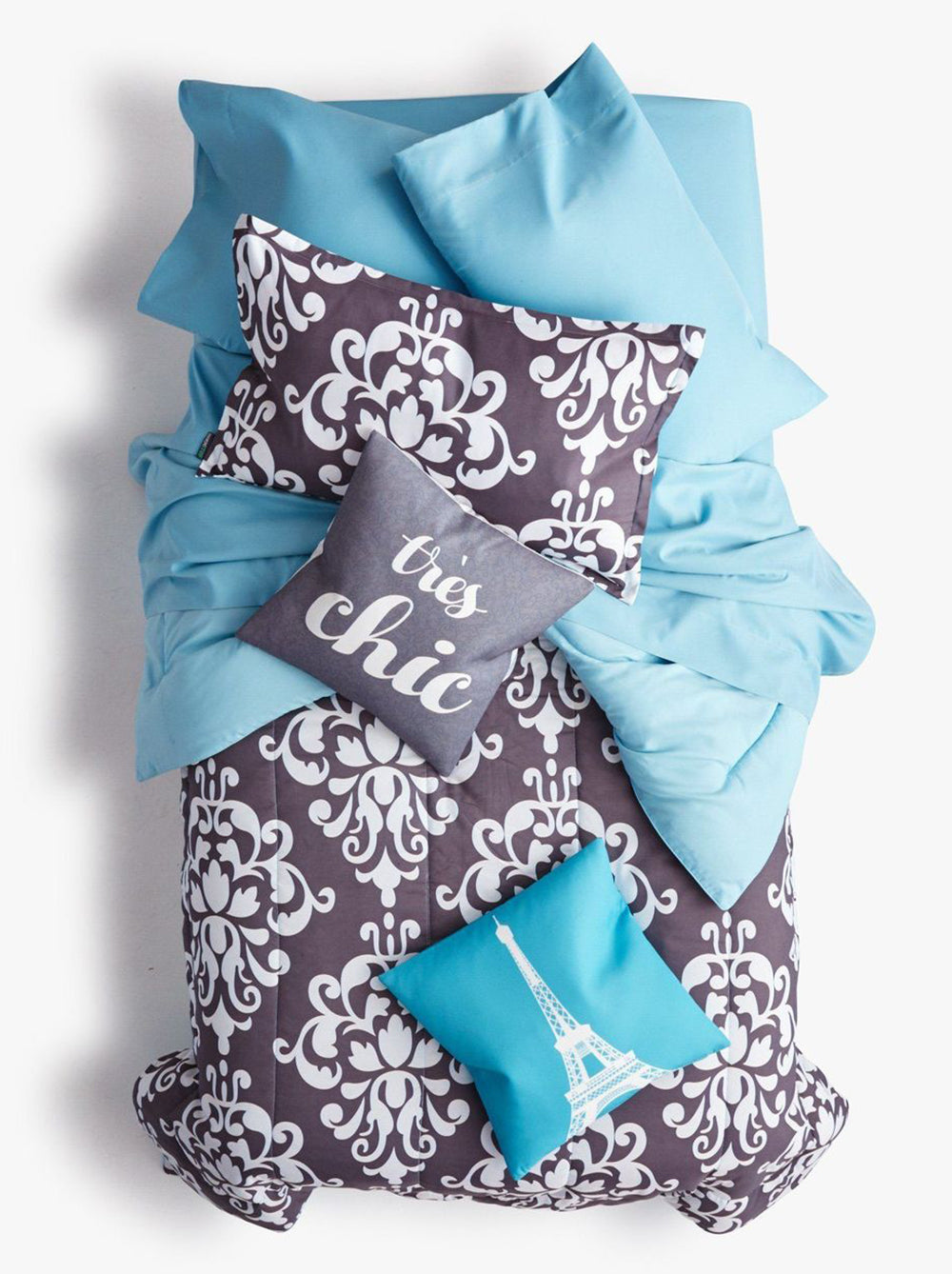 Chic Comforter - Twin XL