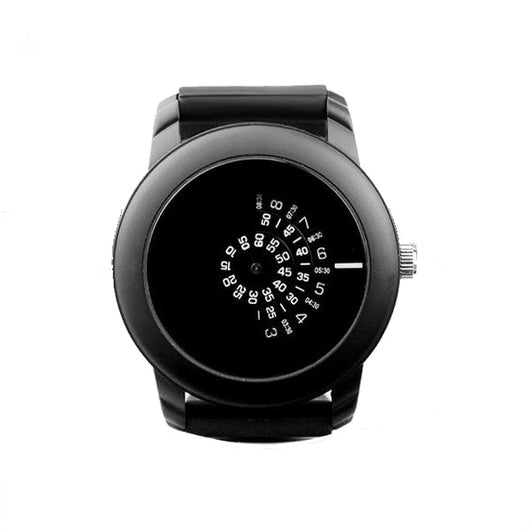 Men's Concept Watch - Crazy Fox