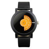 Unisex Concept Watch - Crazy Fox