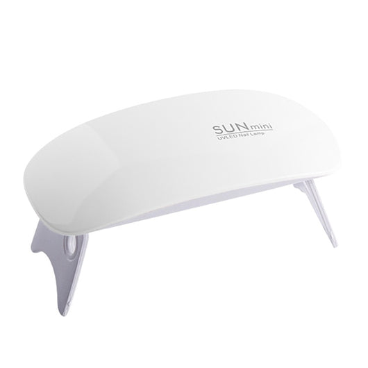 ROSALIND SUNUV LED Nail Dryer - Crazy Fox
