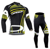 Team ORBEA Cycling suit