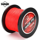 Braided Fishing Line up to 60LB