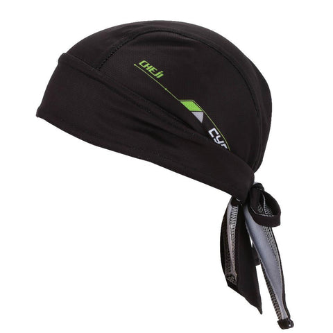 Unisex Quick-dry Cycling Cap