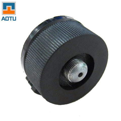 Outdoor Aluminum Stove Adapter