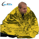 Outdoor Emergency Blanket