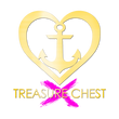 Pirata Couture Treasure Chest