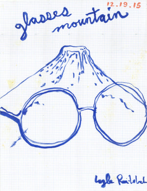 Glasses Mountain