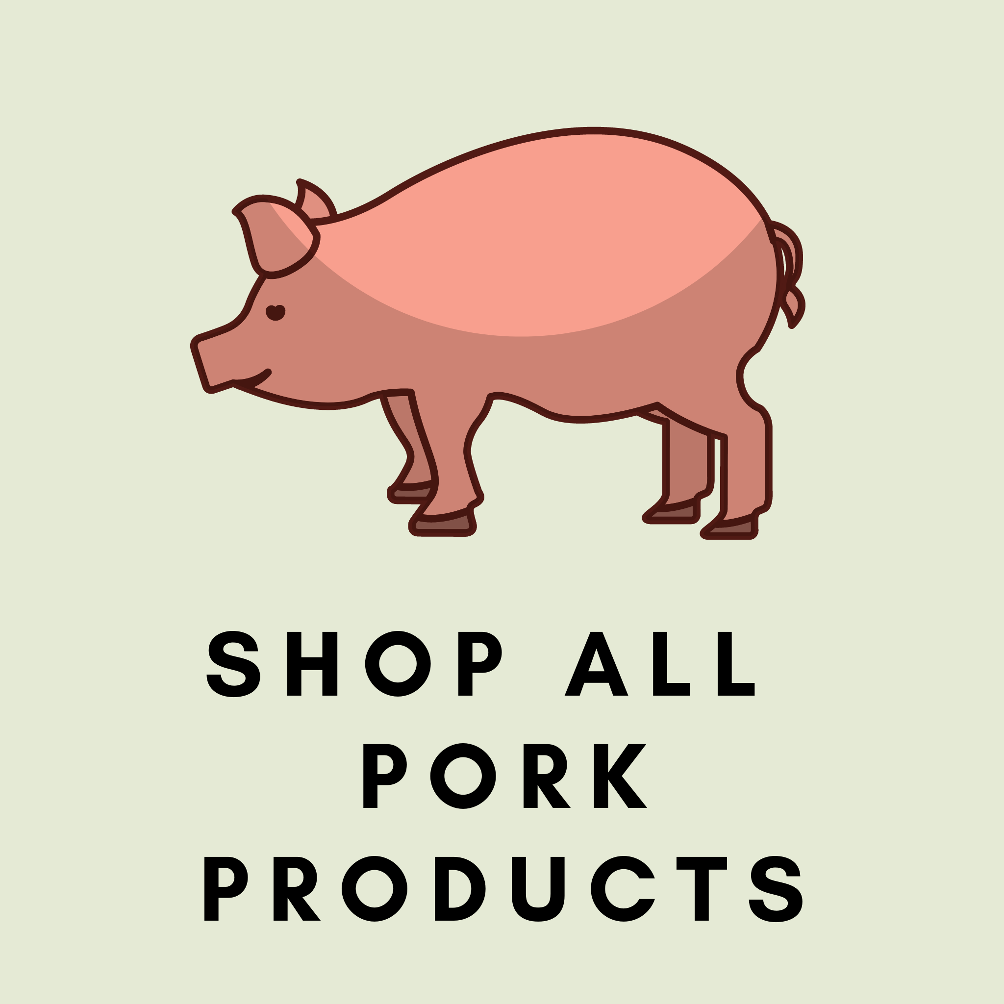 Pre-Order: Pork Products