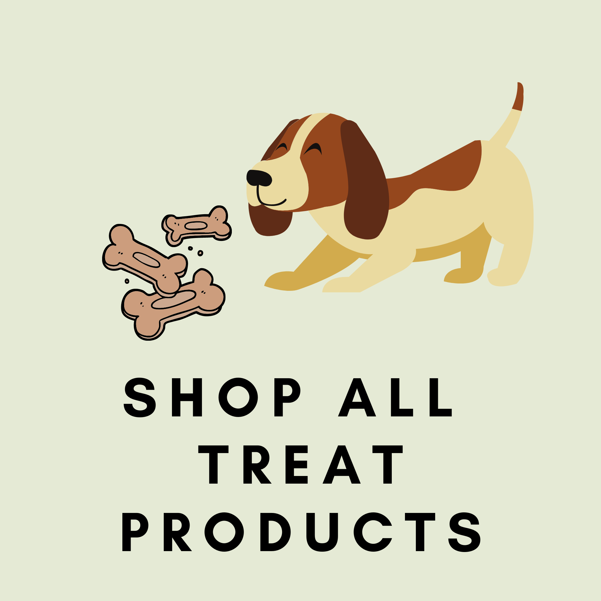 Pre-Order: Treat Products